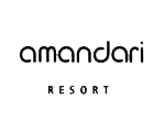 amandarilogo アマンダリ リゾート ウブド バリ 雰囲気 高級 コテージ ヴィラ