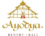 アヨディヤ リゾート ヌサドゥア 地区 バリニーズスタイルを持つ
