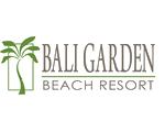 baligardenlogo01 バリ ガーデン ビーチ リゾート ビーチ クタ 地区 格安 ホテル