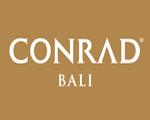 conradlogo コンラッド リゾート ヌサドゥア ラグジュアリー ヒルトン 系列 ホテル