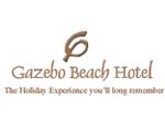 gazebologo ガゼボ ビーチ コテージ サヌール 格安のバリ コテージ