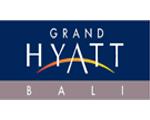 grandhyattlogo01 グランド ハイアット バリ ヌサドゥア ビーチ フロント ホテル