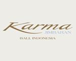 karmajimbaranlogo カルマ ジンバラン リゾート ファミリー バリ ヴィラ フォー シーズン