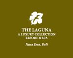 lagunaresortlogo ラグーナ リゾート ヌサドゥア 大型 ホテル 美しい ラグーン プール