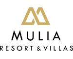 mulialogo ヌサドゥア 高級 ホテル ザ ムリア リゾート ムリア ヴィラズ