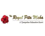 ロイヤル ピタマハ リゾート ウブド 王族 ラグジュアリー プール ヴィラ