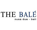 ザ バレ ヌサドゥア プライベート 空間 パビリオン ブティック リゾート