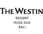 westinlogo ウェスティン リゾート ホテル バリ ヌサドゥ地区 高級 大型 ホテル