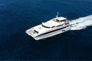 レンボンガン島クルーズ 海 アクティビティ 人気 遊ぶ プラン