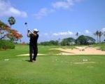 バリ ナショナル ゴルフ ヌサドゥア