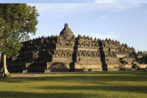 ジョグジャカルタ ツアー 情報 インドネシア 世界 遺産 巡り ツアー