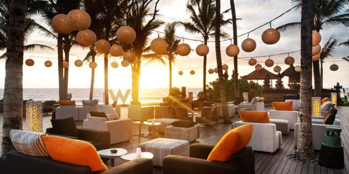 バー、レストラン情報 | バリ島