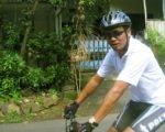 バリサイクリングツアー、バリ島のアドベンチャー