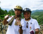 Bewish サイクリング ツアー 弊社 スタッフ 全員 第 5回 社員 旅行