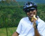 サイクリングツアー、休憩時間、アドベンチャー