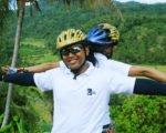 リラクゼーション, Bewishサイクリングツアー