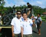 バリサイクリング、アドベンチャー、サイクリングツアー
