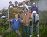バトゥル火山, Bewishバトゥール山ハイキング