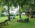 バリハイビーチクラブ、 レンボンガン島、バリクルーズ