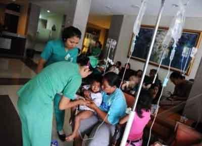 バリメディカル, バリ住民のための健康保険