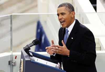 オバマ大統領、オバマ、世界のリーダー
