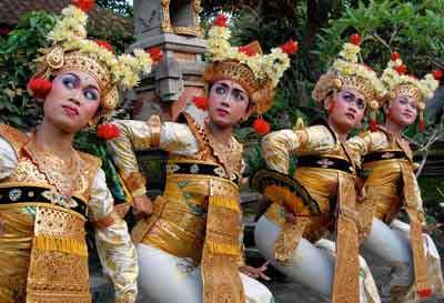 バリ島ニュース, バリ文化、バリ観光