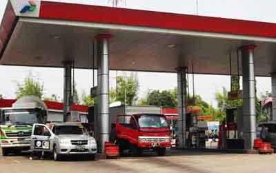 ガソリン価格の上昇, トラベルニュース