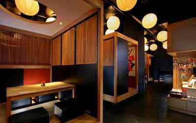 ハラール, 日本料理屋