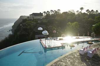 海外挙式、バリ島