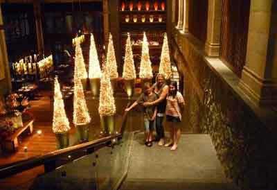 バリの新年パーティー, バリ・ニュース, 新年, バリのホテルでの休日