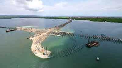 新しい有料道路プロジェクト , バリapec, バリ島apec