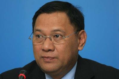 アグス, マルトワルドジョ, インドネシア銀行の取締役