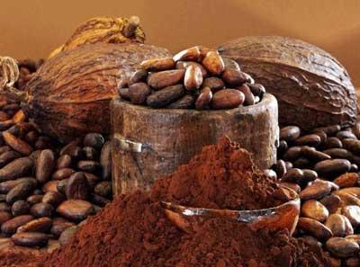 インドネシア、コーヒー、ココア、世界最大のココアとコーヒー