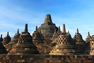 ボロブドゥール寺院、コーヒーフェスティバル, インドネシアコーヒーフェスティバル