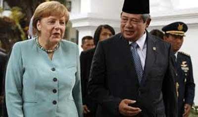 インドネシアとドイツ、関係、インドネシア・ドイツ