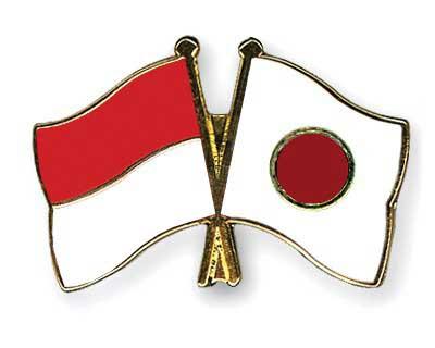インドネシア日本、法人、両国