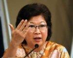 インドネシア日本, インドネシア貿易大臣