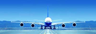 ガルーダインドネシア, 飛行機