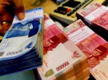 インドネシアのお金、ニュース、ルピアの名義