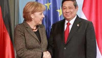 インドネシア社長、ベルリン、国際観光展